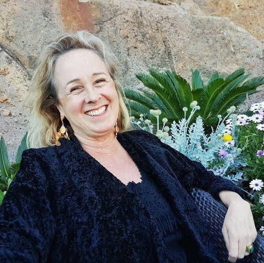 Corinne Van Houten Writer