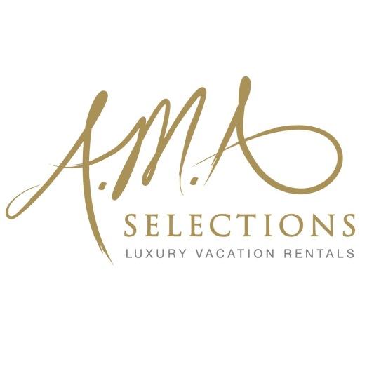 A.M.A Selections Logo