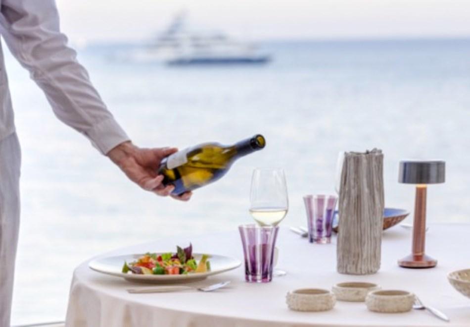 Blue Bay Monaco Service - Michelin Starred Restaurant Top 10