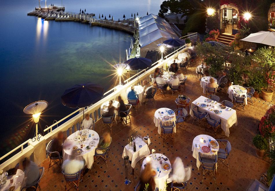 La Passagère Antibes - Michelin Starred Restaurant