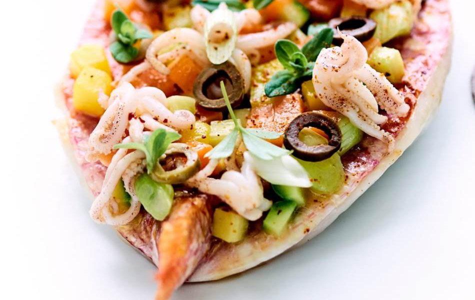 Le Cap - Saint Jean Cap Ferrat - Best Michelin Starred Restaurant