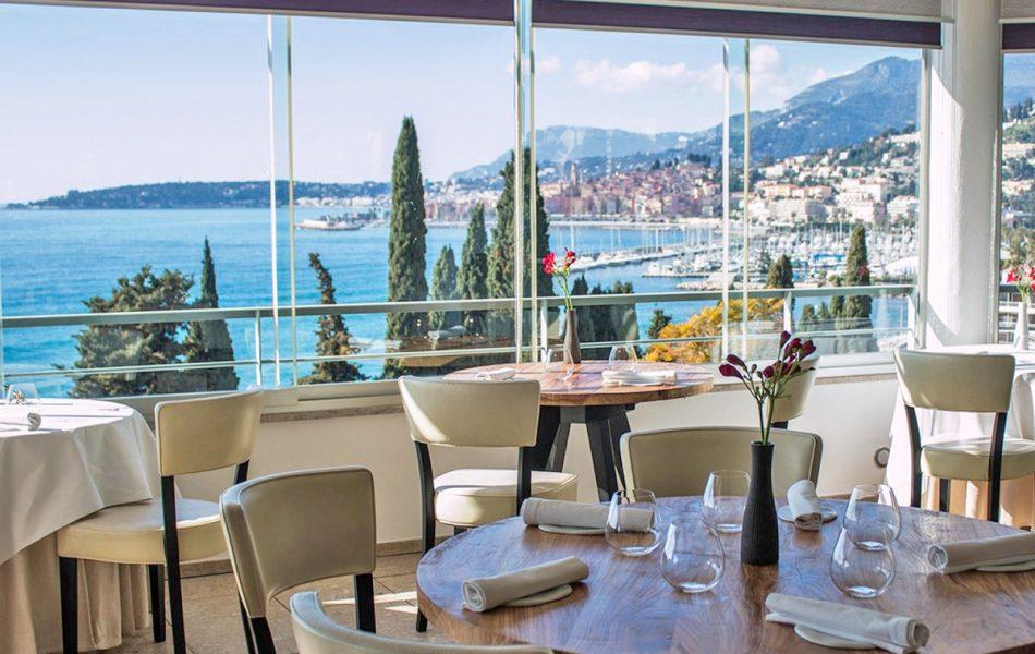 Mirazur Menton - Michelin Starred Restaurant