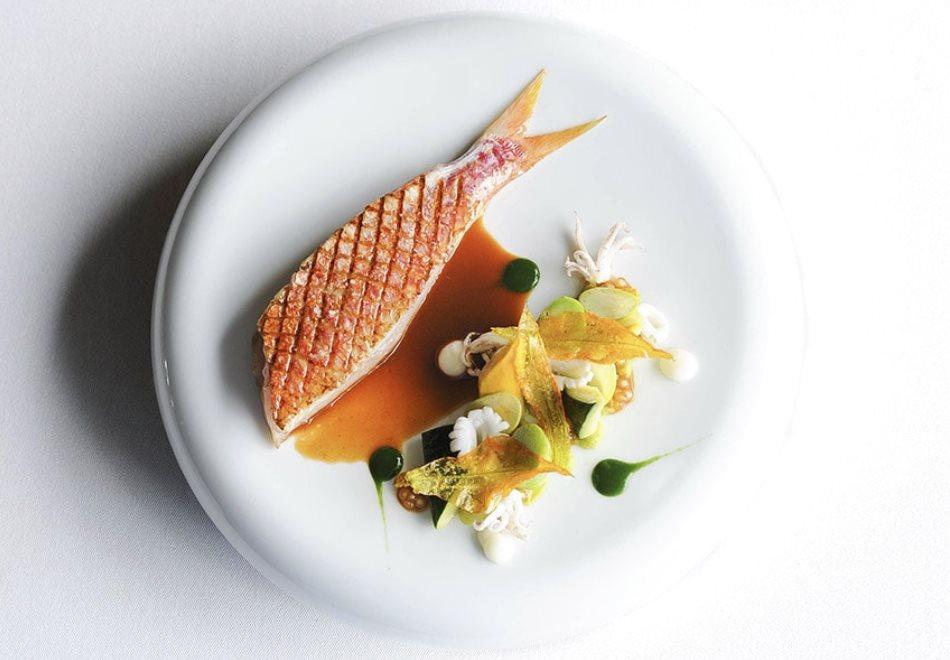 Chevre d'Or Eze - Best Michelin Starred Restaurant