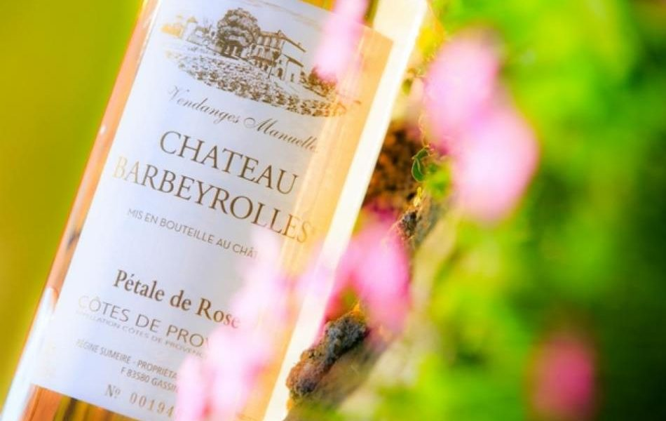 Chateau Barbeyrolles Wine