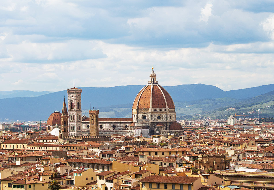 One Day in Florence Guide