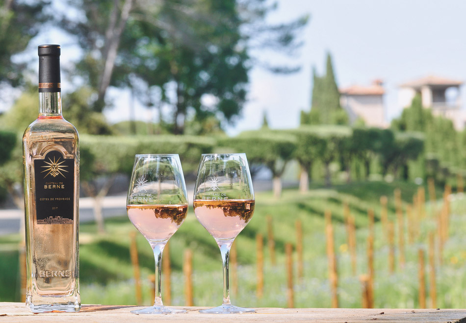 chateau-de-berne-wine-tasting-provence